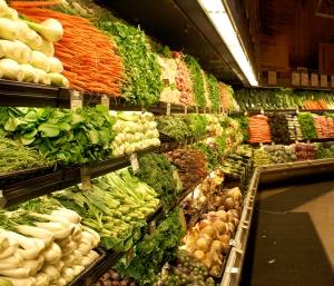 Groceries, Grocery Aisle, Supermarket, Recipies, Menu planning,