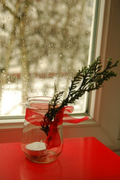 recycled christmas decorations, DIY holiday gifts