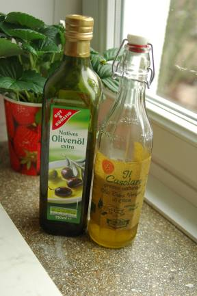 cheap and expensive olive oil for cooking and salads