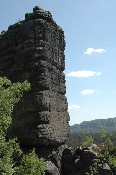 Saxony Switzerland National Park