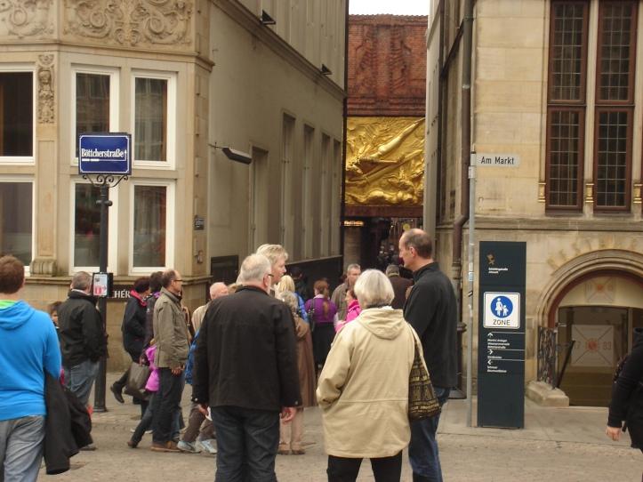 Boettcher Street, Bremen