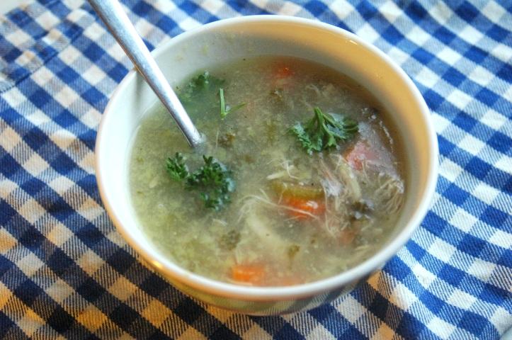 Sallys Soup