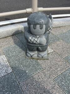 Iga Ninja City